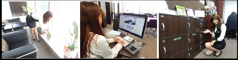 名古屋コワーキングスペース自習室カフェ